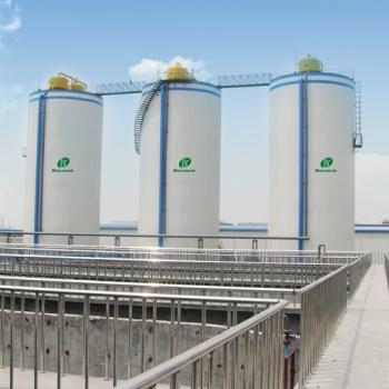 保龄宝生物股份有限公司生产废水处理工程