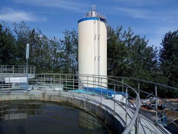 益海嘉里(安徽)粮油工业有限公司废水处理工程
