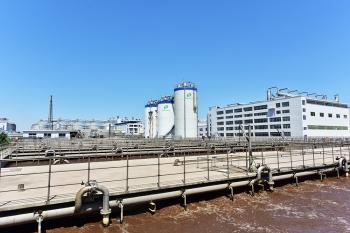 山东巨能集团金玉米开发有限公司废水处理工程(一期、二期)
