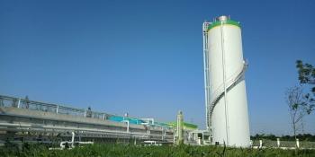 鲜活果汁工业(天津)有限公司废水处理改扩建工程