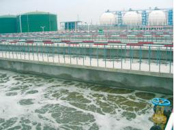 石油炼制化工行业典型业绩